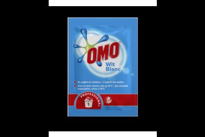 Omo Pro Formula Waspoeder Wit 1 wasbeurt