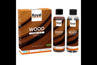 Royal Furniture Care Oranje Furniture Care Greenfix Wood Care Starter Kit