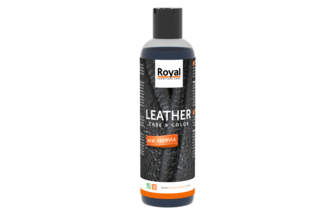 Royal Furniture Care Oranje Furniture Care Leather Care & Color