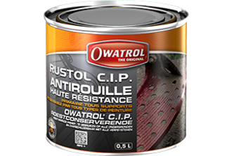 Owatrol C.I.P Primer