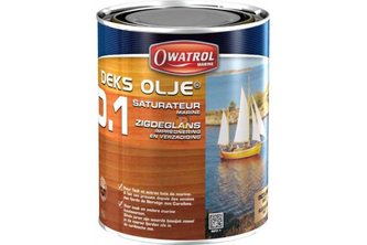 Owatrol Deks Olje D1 Olie