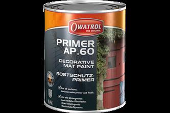 Owatrol Rustol Primer AP60