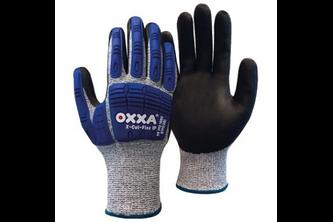 Oxxa X-Cut-Flex IP 51-705 handschoen 4X42DP, 1 paar, L