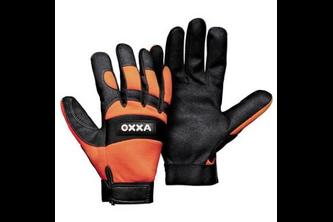 Oxxa X-Mech-630 Hi-Viz orange