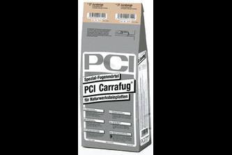 PCI Afbouw PCI Carrafug 5 KG, PARELGRIJS, ZAK