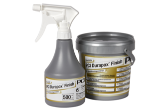 PCI Afbouw PCI Durapox Finish 500 ML, -, FLES