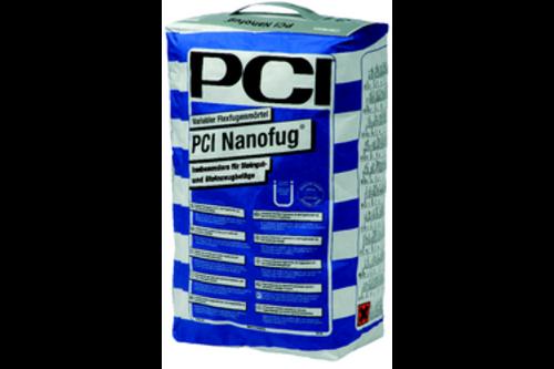 Pci nanofug 4 kg, zwart, zak
