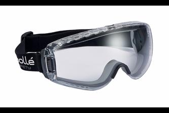 Bolle Safety Bollé Safety Ruimzichtbril Pilot Clear PC lens