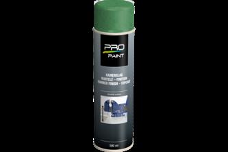 PRO-Paint Hamerslag 500 ML, Groen