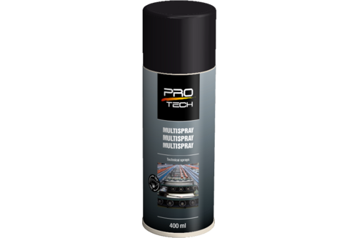 Pro-tech multispray 400ml