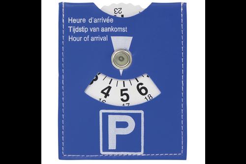 Carpoint parkeerschijf