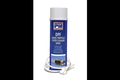 Petromark DPF Diesel Roetfilter Reinigingsspray