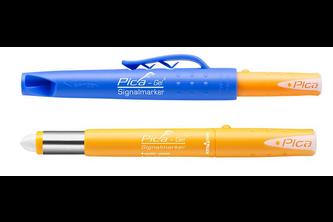 Gel markers