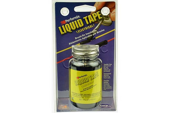 PlastiDip Liquid Electrical Tape