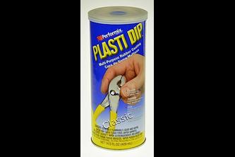PlastiDip Vloeibaar mat