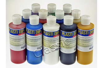 PlastiDip Tint