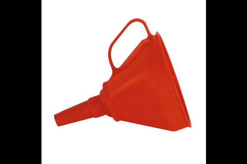 Pressol trechter kunststof met vuilzeefje 160 mm 160 mm, 160mm