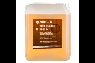 ProFluid PF Care 102 Water- olieafstotende impregnatie