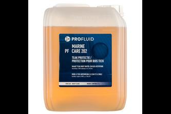 ProFluid PF Care 202 Water- olieafstotende impregnatie