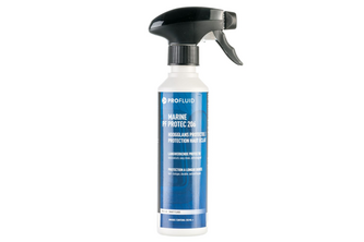 ProFluid PF Protec 206 Protectie voor gladde oppervlakken