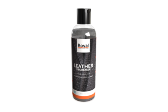 Royal Furniture Care Oranje Furniture Care Leather Degreaser