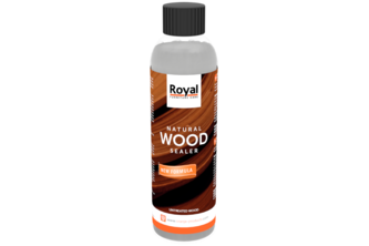 Oranje Furniture Care Natural Wood Sealer 250 ML