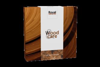 Royal Furniture Care Oranje Furniture Care Premium Matt Polish Wood Care Kit
