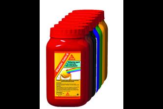 SikaCim Color S 800 GR, Rood, POT