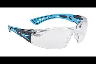 Bollé Safety Veiligheidsbril Rush+ RUSHPPSIB