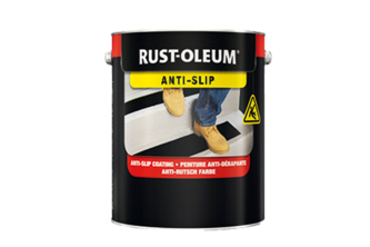 Rust-Oleum NS 200 Anti-Slip Toevoeging