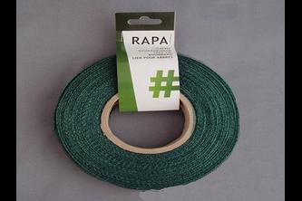 Hwtc Rapa boomband 100 m x 3 cm,  , groen