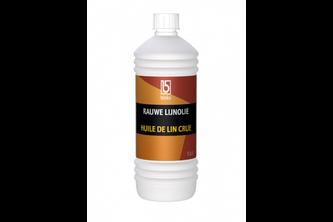 Bleko Rauwe Lijnolie 1 L, FLACON