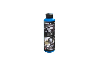 Riwax Metal Polish 250 ML