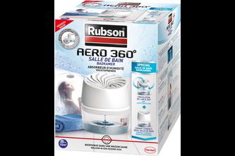 Rubson Aero360 Bathroom Vochtopnemer
