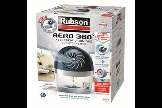Rubson AERO 360 Vochtopnemer 450 Gr