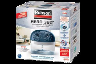 Rubson AERO 360 Vochtopnemer 900 GR