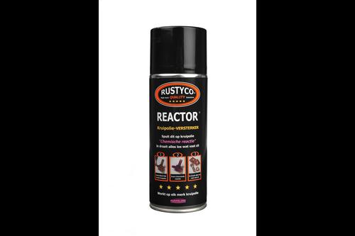 Rustyco reactor 300 ml