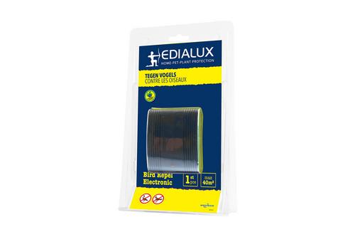 Edialux sonic bird repeller 1 st