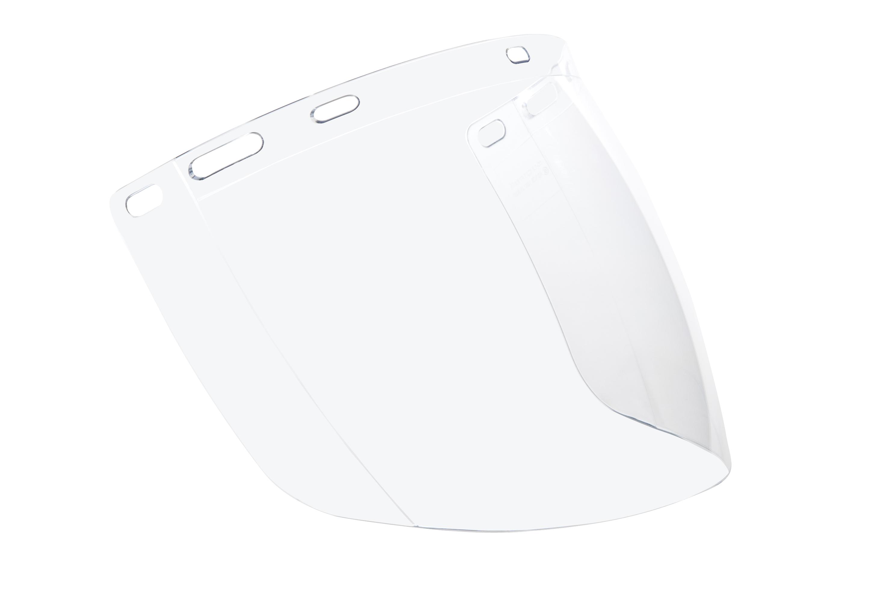 Afbeelding van Boll safety sphere vervangingsgelaatsscherm heldere pc lens