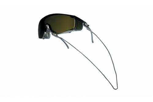 Bolle safety bollé safety lasbril squale welding coverspec - welding pc shade 5 lens - as - free cord
