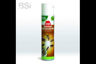 BSI Stop Kruipende Insecten en Wespen