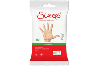 SWEEPS Hand Wipes