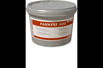 Schonox Parkett 400 18 KG, EMMER