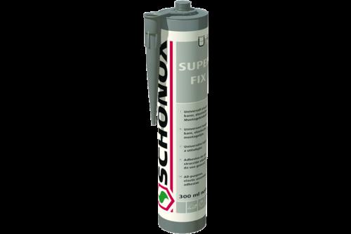 Schonox superfix 300 ml, koker