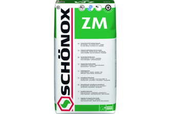 Schonox ZM 25 KG, ZAK