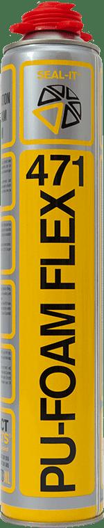 Afbeelding van Connect products seal it 471 pu foam flex 750 ml, , bus