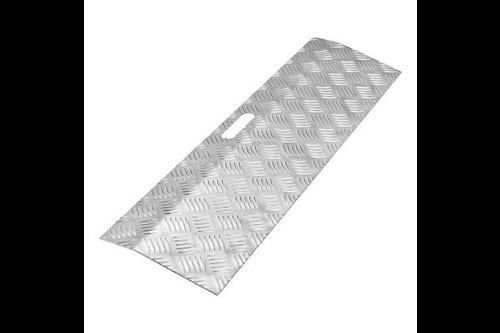 Secucare aluminium drempelhulp 0-3 cm hoog – 78 cm breed