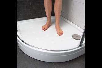 SecuCare Anti slip sticker rond ø 35 mm voor binnen