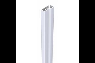 SecuStrip Plus Anti-inbraakstrip binnendraaiend voordeur 230 cm