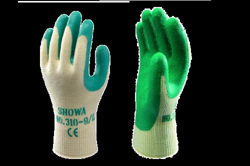 Showa 310  , groen, s